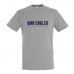 NEW T-shirt enfant gris chiné